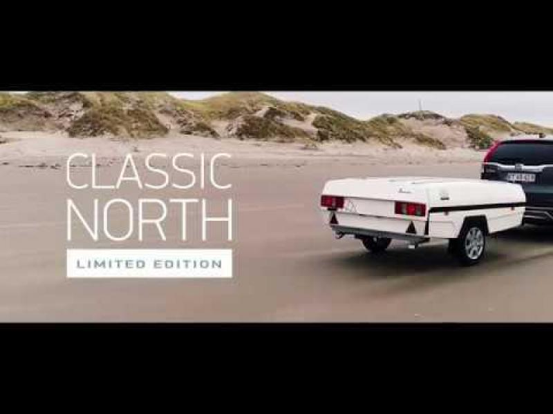 Camp-let Classic North  Classic north