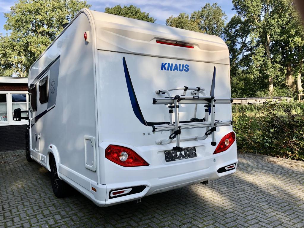 Knaus Sky TI 650 MF