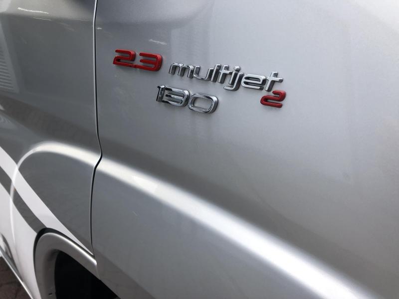 Miller Toronto Q690 C1  LENGTE BEDDEN- EURO 6