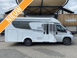 Carado T338  Clever+ levering 2022