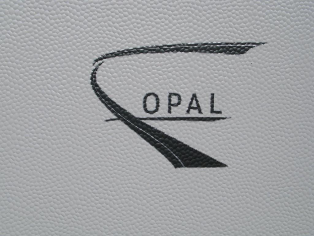 Fendt Opal 515 SG Model 2021