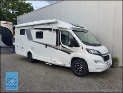 Knaus Van TI 650 MEG Platinum Selection