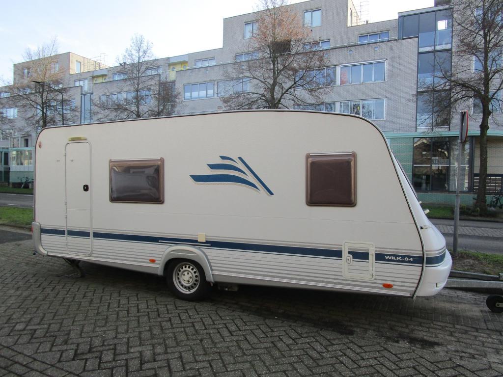 Wilk SE 530