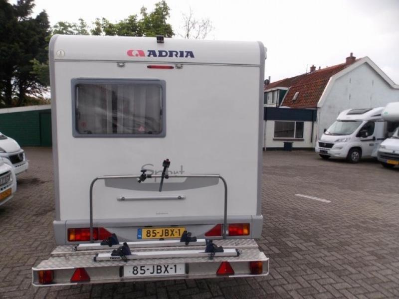 Adria Sport S 573