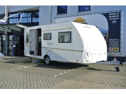 Weinsberg CaraOne 480 EU - 2020 - BED VAN 212x86