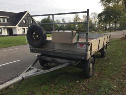 Hapert Schamelwagen Schamel autonome