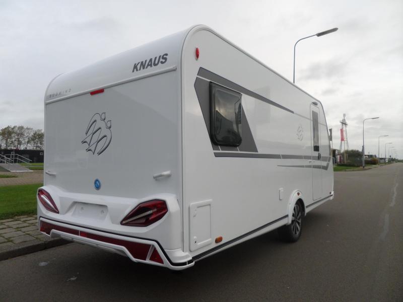 Knaus Sudwind 500 PF Met frontkeuken! - 2020