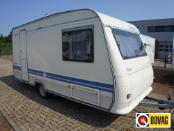 Adria Unica A 430 PH bj.2002 +MOVER +voortent