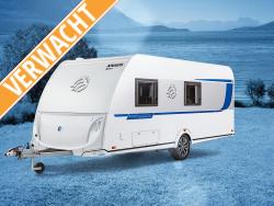 Knaus Sport Silver Selection 450 FU Nieuw Modeljaar 2021