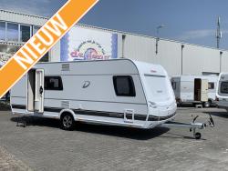 Dethleffs Camper 560 FMK Aanbieding!