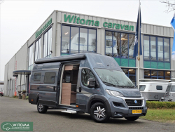 Knaus Boxlife 630 Aut. BUSCAMPER STAPELBED