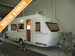 Burstner Premio Life 480 TL 2021 Nieuw