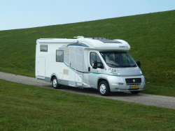 Chausson Welcome 88