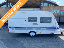 Hobby Excellent Easy 400 SF 2004 MOVER + VOORTENT!!