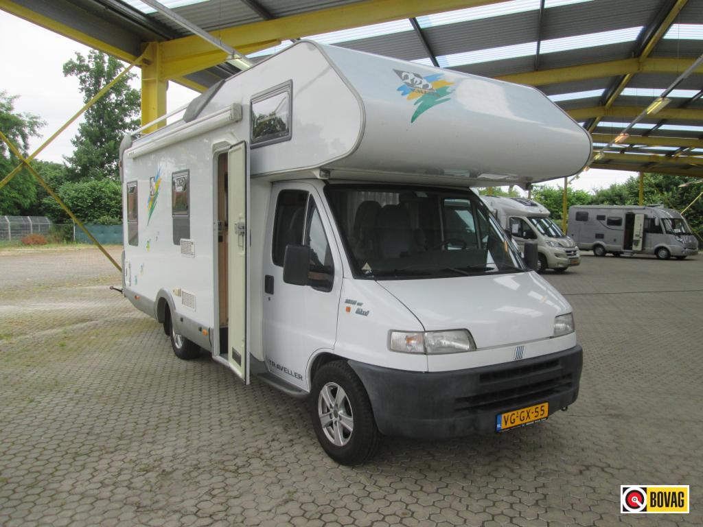 Knaus Traveller