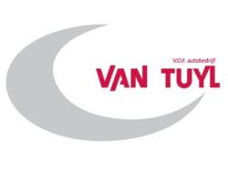 Ford Nugget Custom 155 PK VAN-TUYL NL