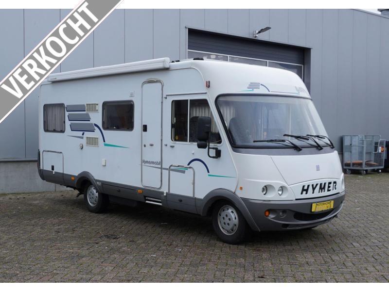 Hymer B644