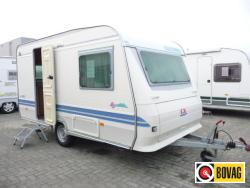 Adria Unica 391 UH 2002 + voortent