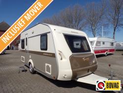 Avento Touristique 445 TF Truma mover tent & luifel