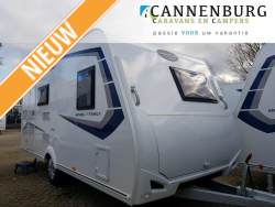 Caravelair Antares Style 476 2021 model