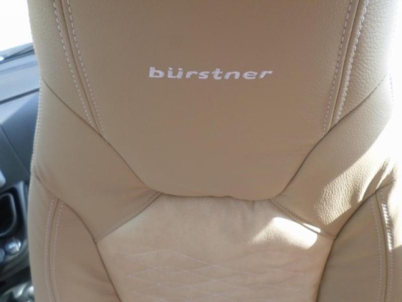 Burstner IXEO TIME-EDITION 30 IT 726 G