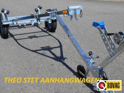 Sterk Sterk V-line 600-40 K