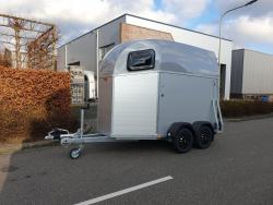 Bockmann Champion Esprit 2p instapmodel aluminium