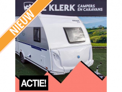 Knaus SPORT 500 FU Silver Selection MOVER voor 499 euro