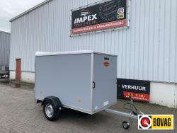 Bockmann Koffer DEMO enkelas afm. 250x130x150
