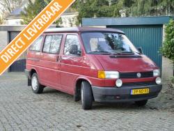 Volkswagen California  T4 Westfalia goede staat