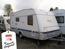TEC Tour 450 Voortent / Luifel