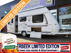 Fendt Bianco Selection 465 TG E2134 KOR-TING MOVER ETC