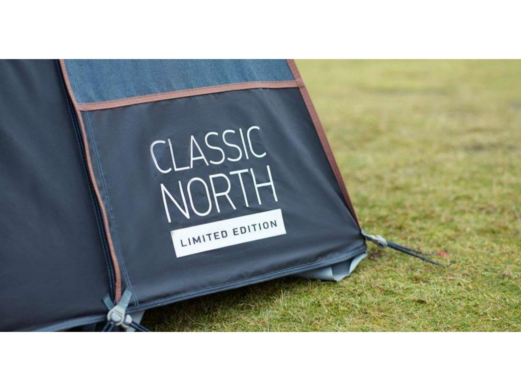 Camp-let Classic North  Limited edition