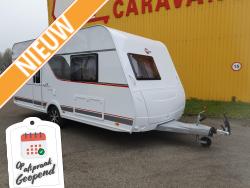 Burstner Premio Limited 450 TS