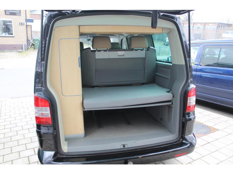 Volkswagen T5 California  Comfortline