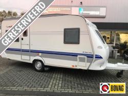 Hobby De luxe Easy 460 UFE mover