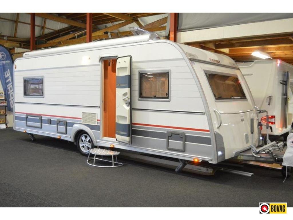 Cabby Caienna 650 Thule, Airco, Mover, Alde