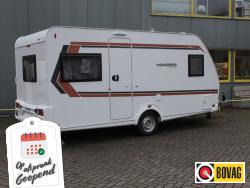 Weinsberg CaraOne Edition HOT 450 FU Verkocht, neem contact op