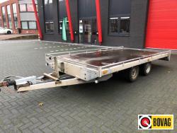 Saris Auto/Multi transporter