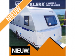 Knaus SPORT 450 FU Silver Selection