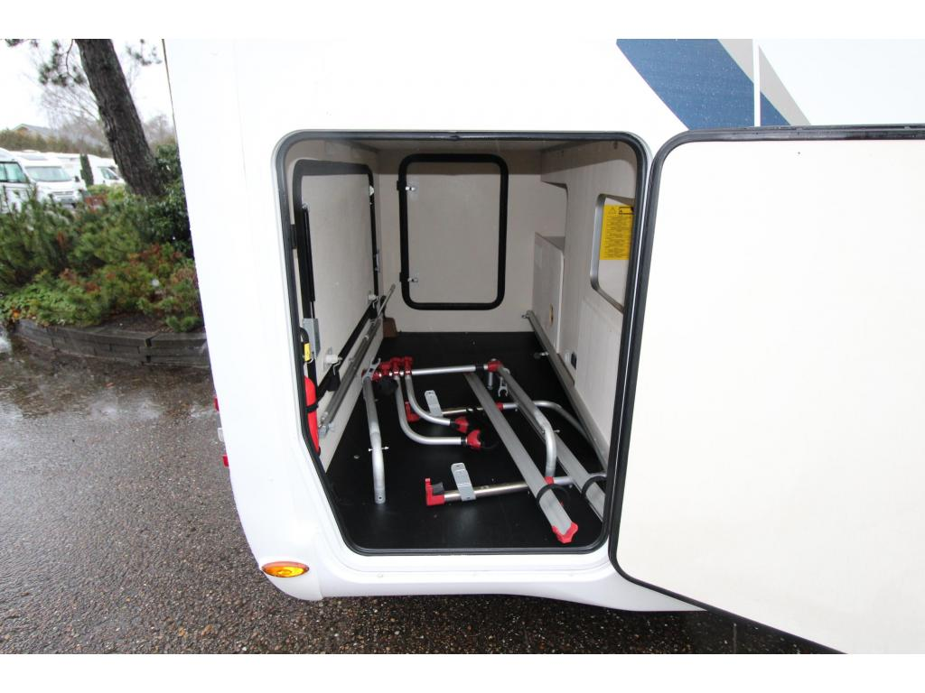 Chausson Welcome 727 GA 5 Persoons
