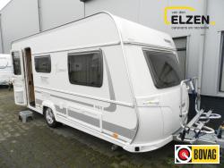 Fendt Tendenza 465 TG Zeer complete caravan