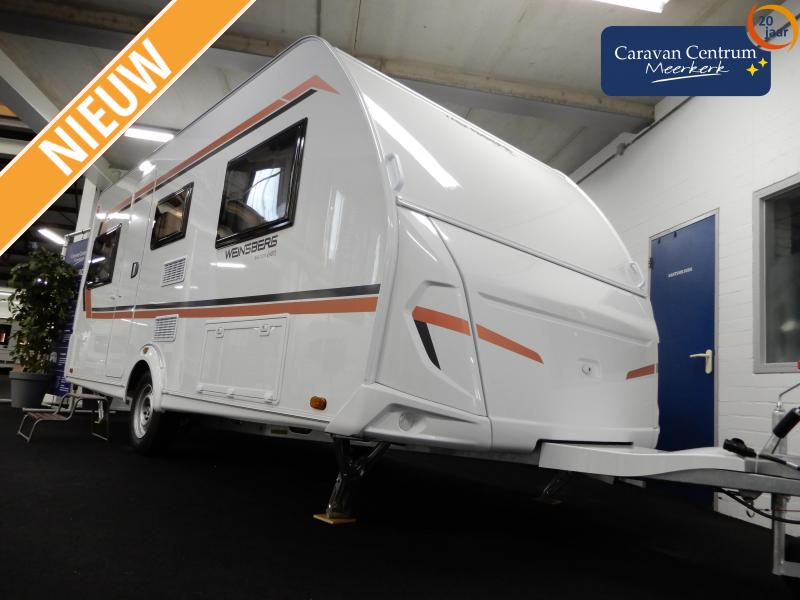 Weinsberg CaraOne Edition HOT 480 EU *SUPER DEAL* - 2021