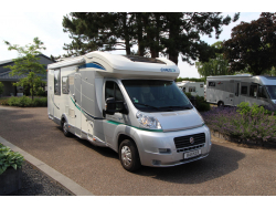 Chausson Welcome 79EB