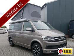 Volkswagen T6 California Ocean, Buscamper, DSG Automaat, LED!!