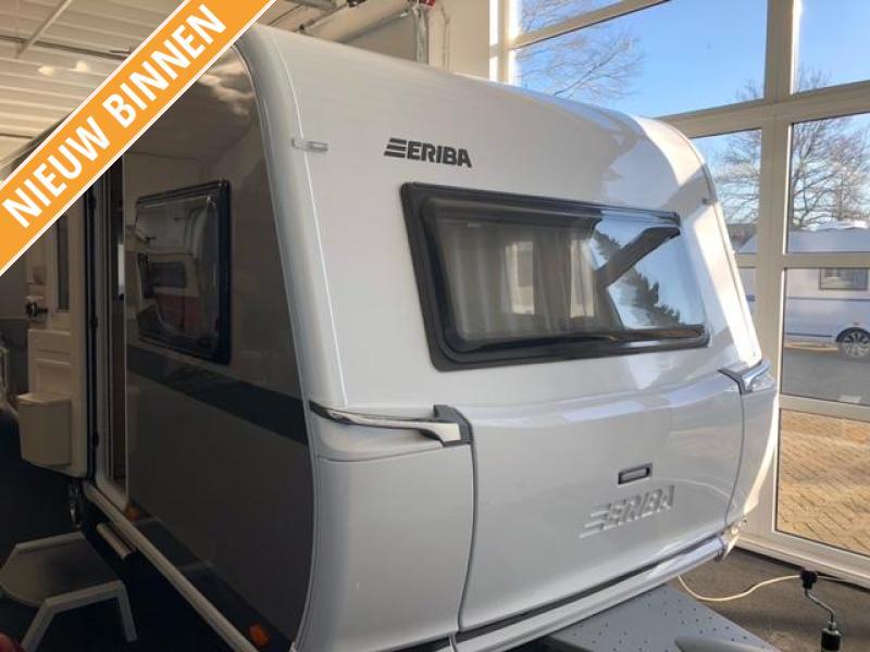 Eriba Nova 545 2021