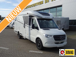 Hymer B-MC-T 600 Whiteline