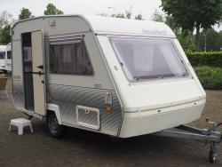 Beyerland Sprinter 350 D