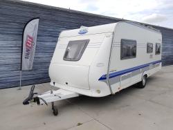 Hobby Excellent Easy 540 UL ,Dakluifel,Tent,Fietsenrk