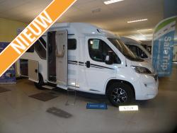 Knaus Vansation 550 MF VERHUUR 2021